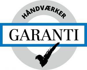 håndværkergaranti fra Dansk Håndværk