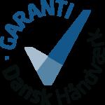dansk håndværk garanti logo